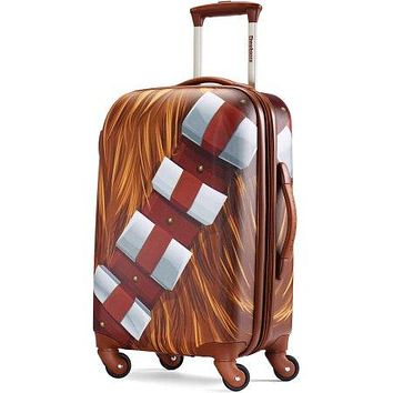 "American Tourister 21"" Star Wars Chewbacca Spinner"
