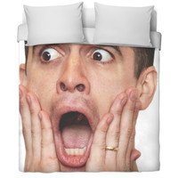 Brendon Urie Duvet Cover