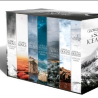 A Game of Thrones: The Story Continues: The complete boxset of all 7 books