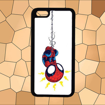 Cute spiderman phone case,iPhone 6 case,iPhone 5/5S case,iPhone 4/4S case,Samsung Galaxy S3/S4/S5 case,HTC Case,Sony Experia Case,LG Case