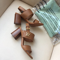 Louis Vuitton LV Horizon Sandal