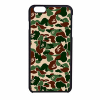 Bape Military iPhone 6 Case