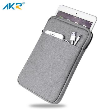 """Shockproof Tablet Sleeve Pouch Case for iPad mini 2 3 4 /iPad Air 1/2  Pro 9.7 """""""