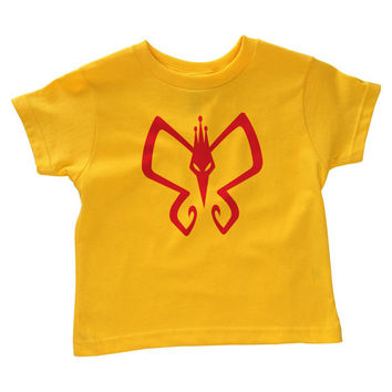 "Venture Brothers ""The Monarch"" Toddler T-Shirt (2T - 7)"