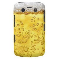 Funny Beer Phone iPhone Case from Zazzle.com