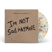 The Upsides (Deluxe Edition) Clear W/ Rainbow Splatter Vinyl 2Xlp : NSR0 : MerchNOW - Your Favorite Band Merch, Music and More