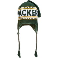 Green Bay Packers - Side Logo Montreux Peruvian Knit Hat