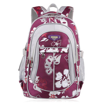 Printed Fashion Backpack