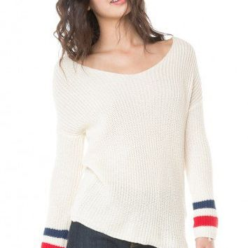 Brandy ♥ Melville |  Juliet Knit Sweater