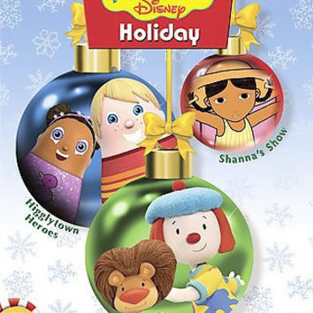 Playhouse Disney Holiday