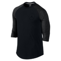 Jordan 3/4-Sleeve Raglan Men's Shirt, by Nike