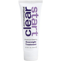 Clear Start Breakout Clearing Overnight Treatment
