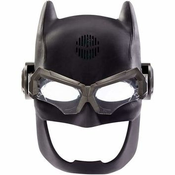 Justice League Batman Mask