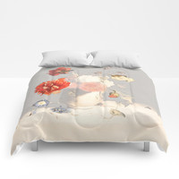 Inevitable outcomes Comforters by anipani