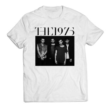 the 1975 Idols Clothing T shirt Men