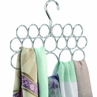 'Scarf Heaven' 18 Loop Scarf Holder
