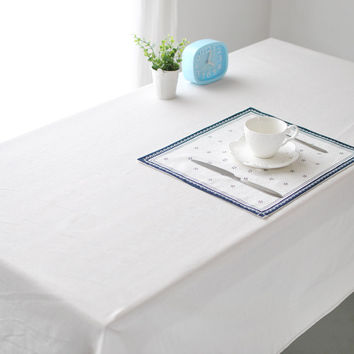 Home Decor Tablecloths [6283664518]