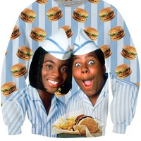 Good Burger Crewneck Sweatshirt