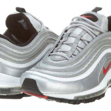 Nike Air Max 97 OG Metallic Silver (312641-069)