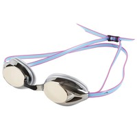 Dolfin Charger Mirrored Goggle at SwimOutlet.com