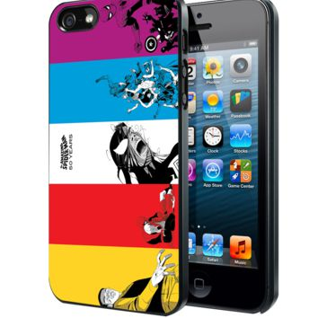 Spiderman Marvel Comics Samsung Galaxy S3 S4 S5 S6 S6 Edge (Mini) Note 2 4 , LG G2 G3, HTC One X S M7 M8 M9 ,Sony Experia Z1 Z2 Case