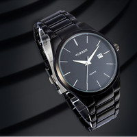 Curren Luxury Wrist Watch