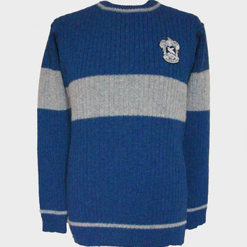 Ravenclaw™ Quidditch Sweater
