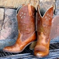 Cowgirl Love Boots | 2Market2