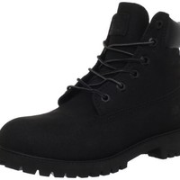 Timberland Scuffproof Lace-Up Boot (Toddler/Little Kid/Big Kid)