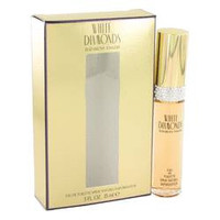 White Diamonds Eau De Toilette Spray By Elizabeth Taylor