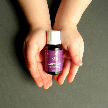 Lavender Essentail Oil, 15 ml bottle, Young Living Therapeutic Grade