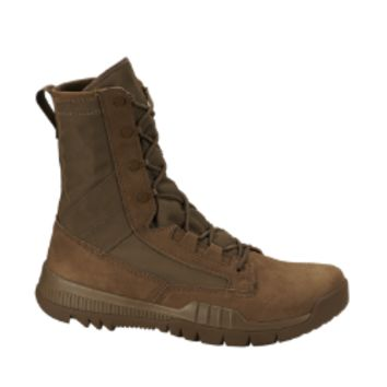"""Nike SFB Field 8"""" Men's Boots - Coyote"""