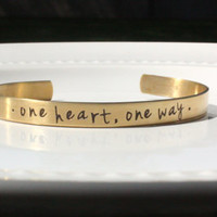 Sigma Kappa Bracelet - Gold Cuff Bracelet Sorority Motto Brass Bracelet, Greek Letters Big Sis Lil Sis Graduation Gift Bid Day Gift