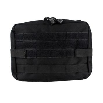 Tactical Molle Pouch EDC Large Magazine Organizer Utility Phone Medic Belt Bag Molle First Aid Pouch Bag