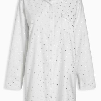Buy White Star Nightshirt online today at Next: Deutschland