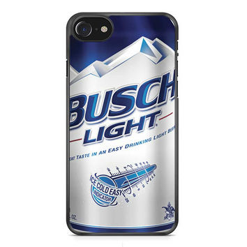 Busch Light Beer New  iPhone 7 Case