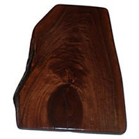One Kings Lane - The Conscious Cook - Shuyelpee Walnut Cutting Board