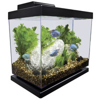 Marinland Classic Aquarium Tank Kit 4 Gallon