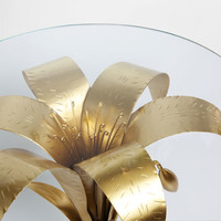 FLOWER BASE TABLE - This week - New Arrivals | Zara Home United States