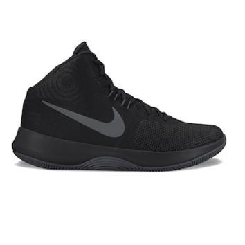 Nike Air Precision NBK Men's Basketball Shoes | null