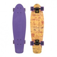 "Penny Skateboards USA Penny Holiday 27"" Hawaiian - HOLIDAY SERIES - SHOP ONLINE"