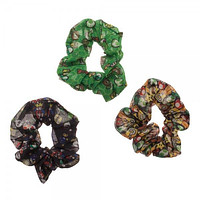 Gaming 3 Pack Scrunchies