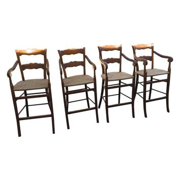 Shop French Counter Stools On Wanelo