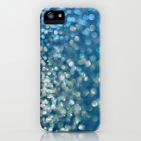Mingle 3 - Dancing at Midnight iPhone & iPod Case by Lisa Argyropoulos