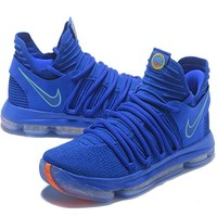 """Nike Zoom KD 10 Kevin Durant """"CNY Color"""""""