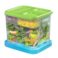 LunchBlox Containers | LunchBlox | Food Storage Containers | Rubbermaid