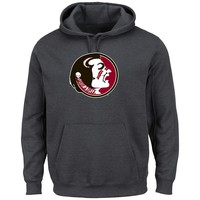 Section 101 by Majestic Florida State Seminoles Change History Fleece Hoodie
