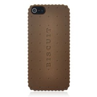Chocolate Biscuit Phone Case For iPhone5