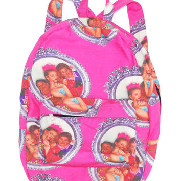 CLUELESS BACKPACK - PREORDER