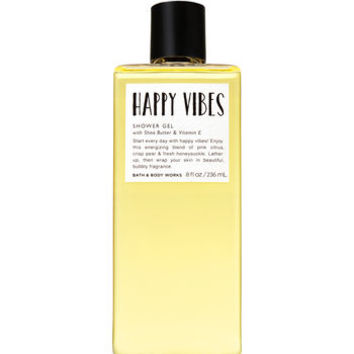 HAPPY VIBESShower Gel